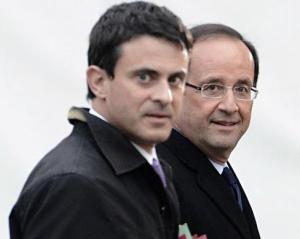 Francia: nasce il nuovo governo Valls