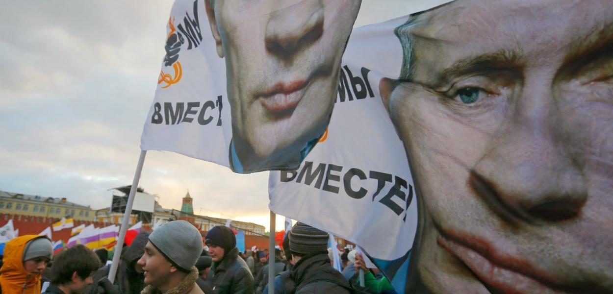 Sanzioni econimiche Russia-Occidente