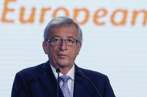Commissione Junker: nomina di tutti i commissari