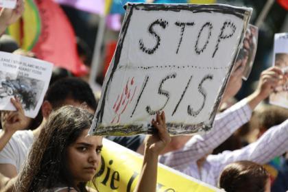 L'Isis non è l'Islam