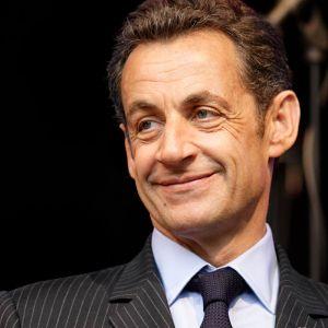 Sarkozy torna in politica