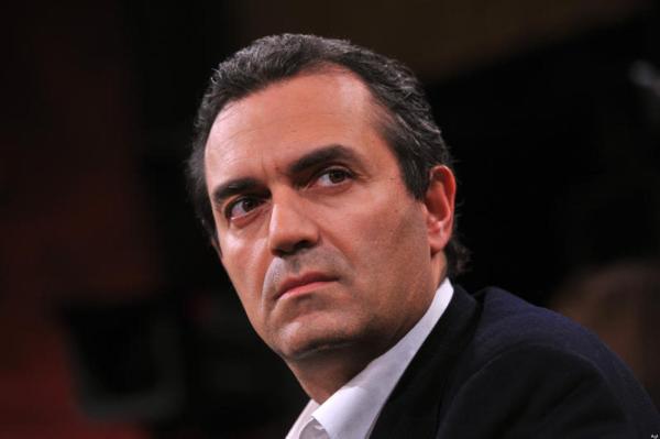 De Magistris sospeso da sindaco di Napoli