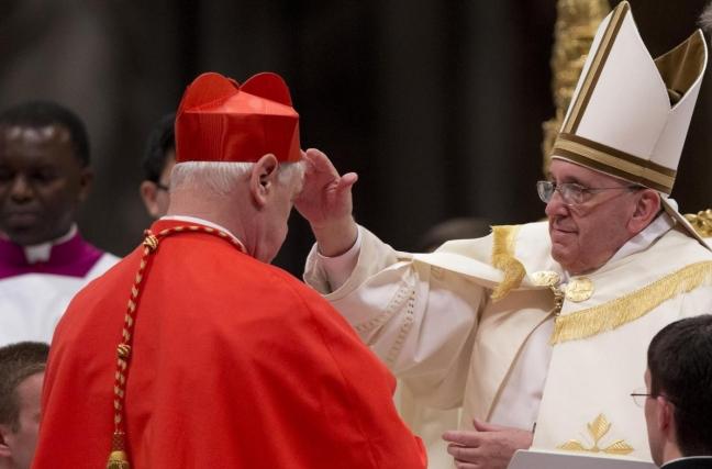 E se mi sbagliassi su Papa Francesco?
