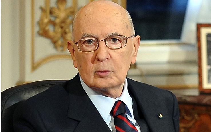 Deposizione Napolitano trattativa Stato-Mafia