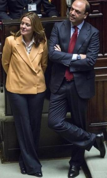 Governo Renzi: ottavo mese