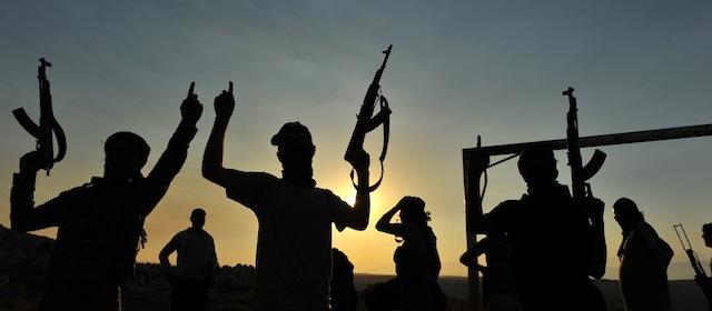JIhadisti occidentali
