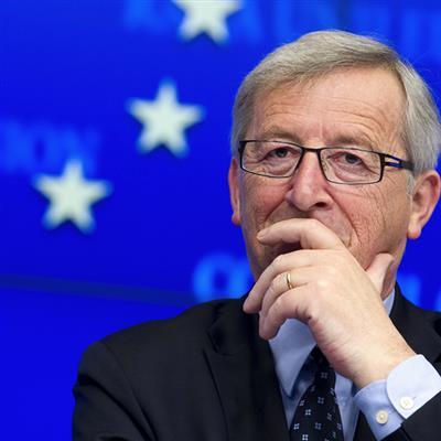 Ue: al via la commissione Junker