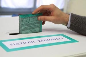 Candidature Regionali 2015: a che punto siamo?