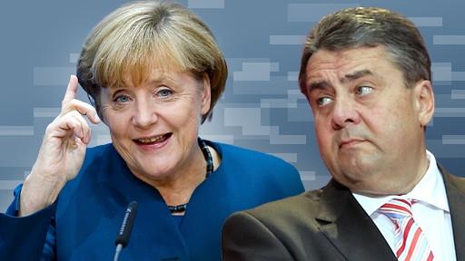 La Germania ancora a guida dell'Europa
