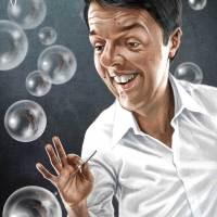 Renzi assomiglia a ...