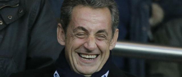 Sarkozy alla guida dell'Ump