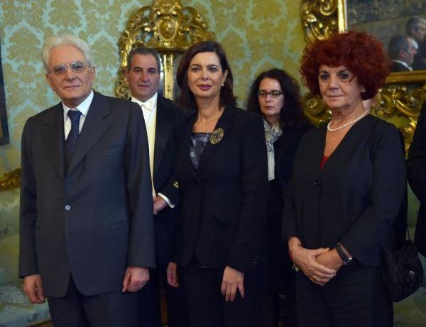 Elezione nuovo Presidente della Repubblica: Mattarella supera il quorum