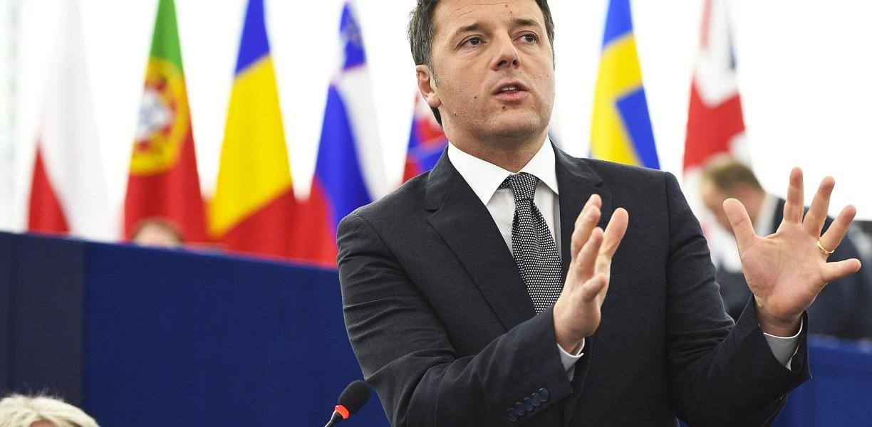 Fine semestre italiano Ue