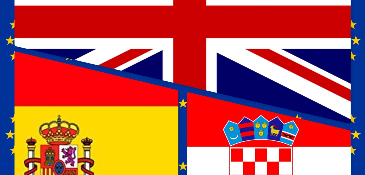 Sei mesi in Europa - secondo semestre 2014