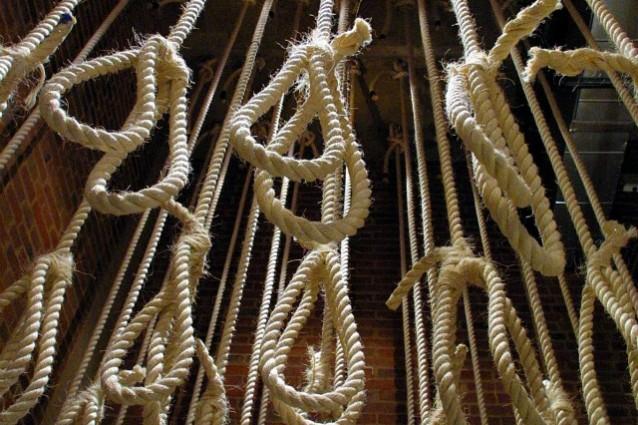 I 37 paesi che mantengono la pena di morte