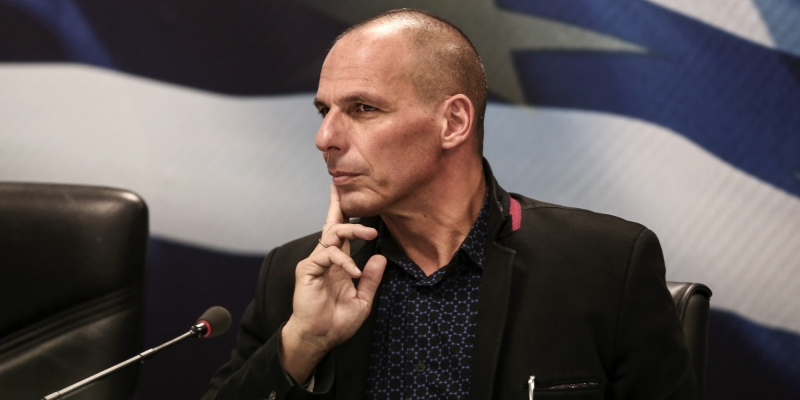 I nuovi aiuti alla Grecia