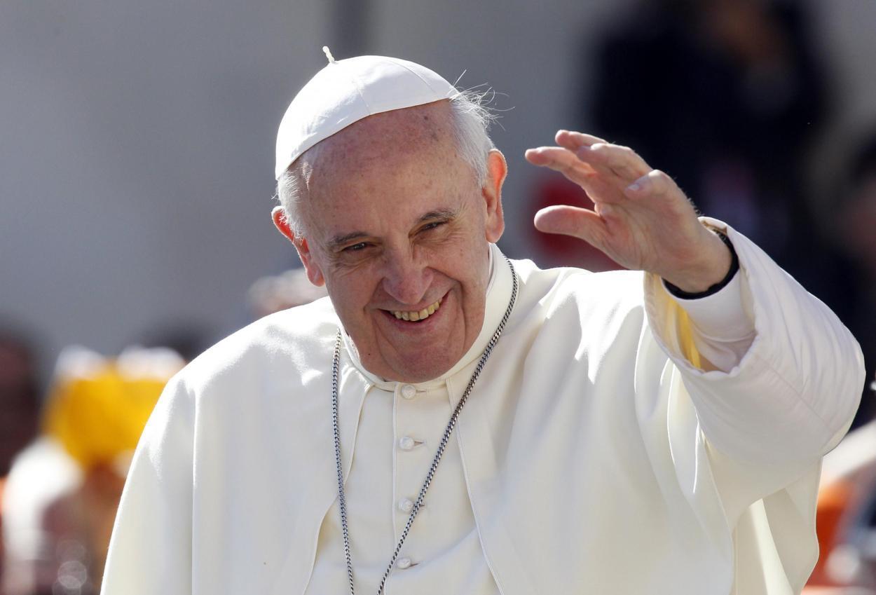 Il Papa e l'italiano