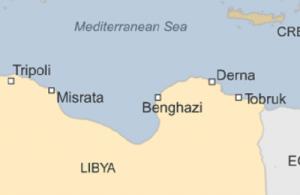 Intervento (Onu) in Libia