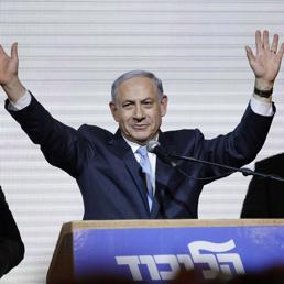 Elezioni in Israele: vince ancora Netanyahu, ma formare un governo non sarà semplice.