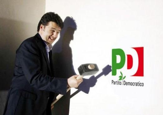 Il Pd ancora ostile a Renzi