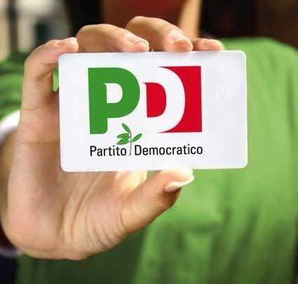 Il Pd verso un partito pesantissimo