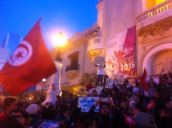 Isis compisce l'unica democrazia della primavera araba