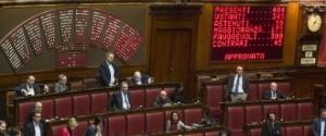 L'Italia (non) riconosce la Palestina