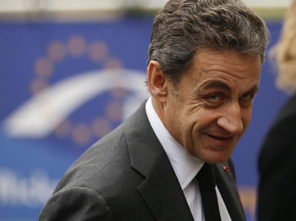 Amministrative Francia: Sarkozy vince, battuta di arresto per Le Pen, Hollande tracolla
