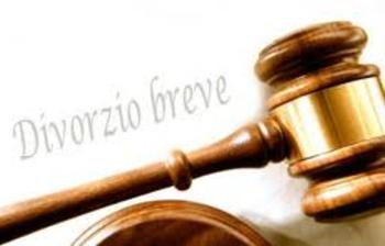 Divorzio breve è legge