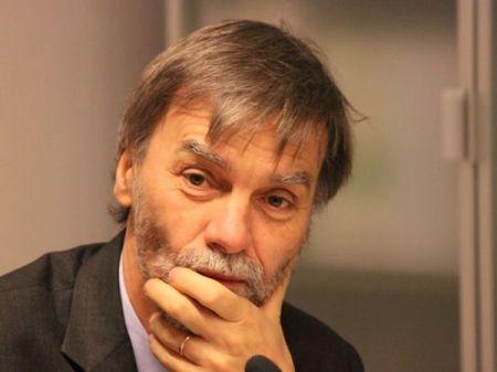 Graziano Delrio nuovo ministro delle Infrastrutture