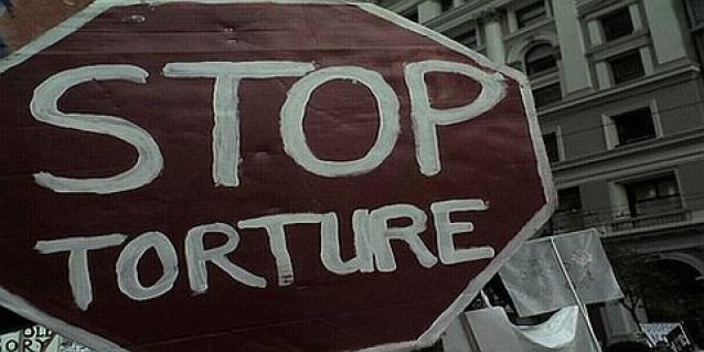 La tortura sarà reato pure in Italia: sì del Senato al ddl