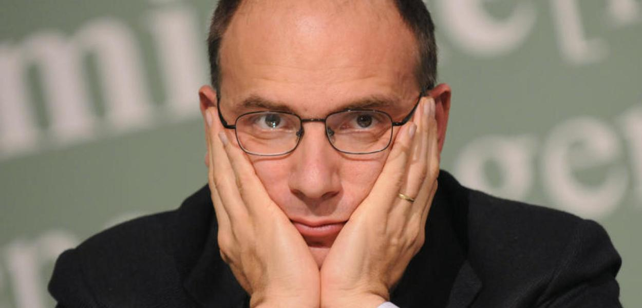Letta a settembre si dimette da parlamentare
