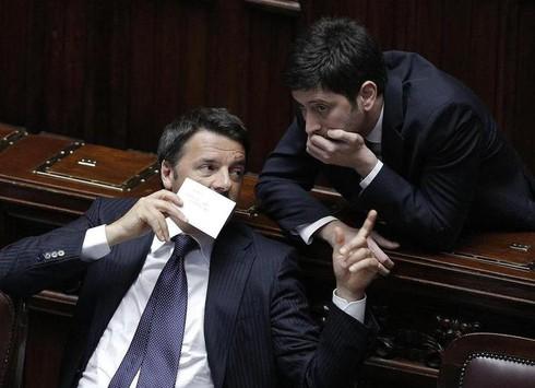Speranza si dimette, l'Italicum va avanti