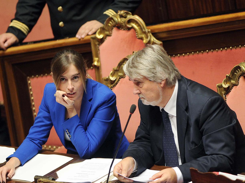 Governo Renzi: quindicesimo mese (pagelle)