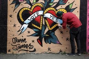 Irlanda: il 62,1% dice si ai matrimoni omosessuali