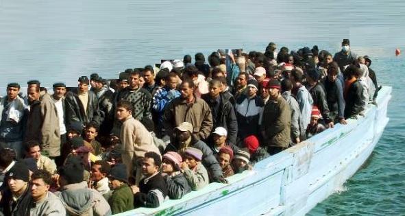 Piano europeo immigrazione