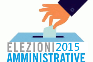 Amministrative 2015 (Comuni)