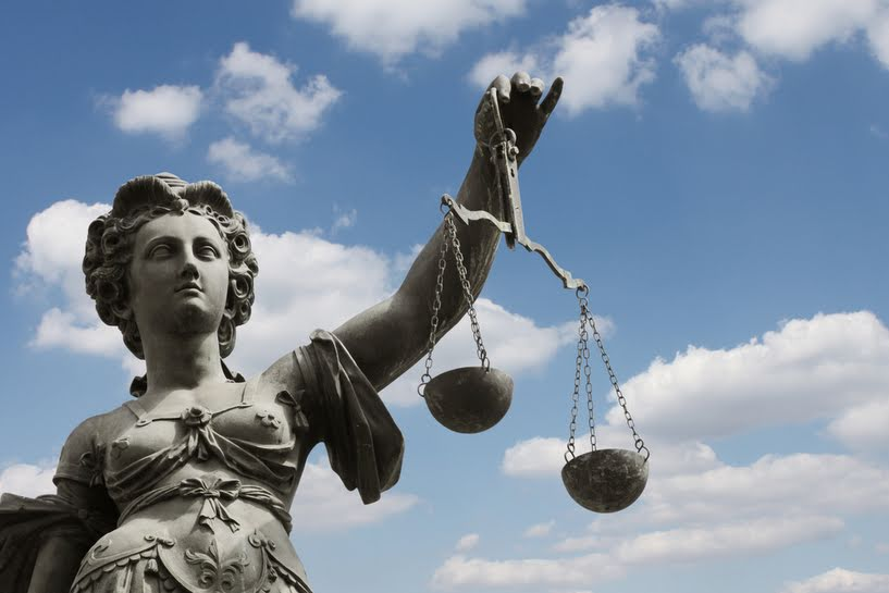 Il giudice che non giudica