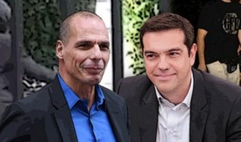 Il referendum greco è un bivio tra euro e ritorno alla dracma