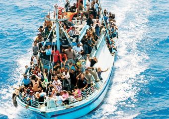 Immigrazione e tanta ipocrisia