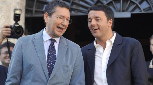 L'oppozione a Marino chiede le sue dimissioni. Renzi e Orfini lo difendono