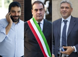 Mafia Capitale, atto secondo