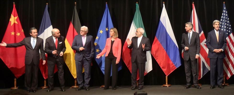 Accordo su nucleare iraniano e fine embargo