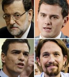 La Spagna vive una lunga campagna elettorale