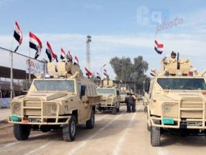 L'espansione dell'Isis in Siria e Iraq