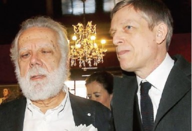 """Lettera Staino a Cuperlo e alla Sinistra Pd: """"Non vi sopporta più nessuno"""""""