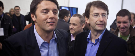 Governo Renzi: diciannovesimo mese