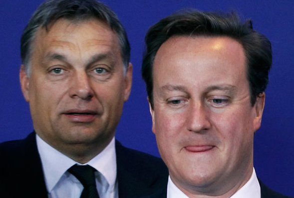 Immigrazione: i casi inglese e ungherese