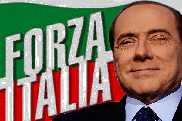 La crisi di Forza Italia è in declino definitivo