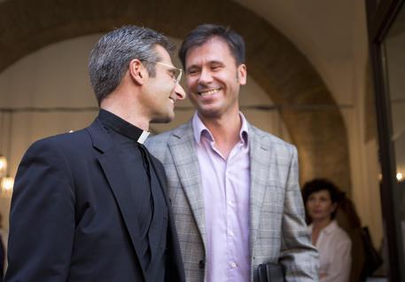 Coming out nella Chiesa Cattolica